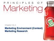 341 F09 C4 Marketing Research