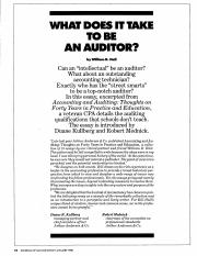 What does it take to be an auditor.pdf
