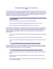 Bar Examination Questionnaire for Commercial Law.docx