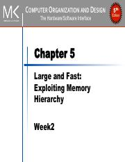 Chapter 04 Part 3 Pdf Computer Organization And Design The Hardware Software Interface Chapter 4 The Processor Part 3 5th Edition Stalls And Course Hero