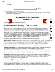 Reinforcement Theory of Motivation.pdf