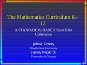 Curriculum__Jeremy_Kilpatrick_and_John_Dossey