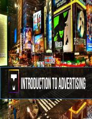 [Tomorrow Marketers] Introduction to Advertising.pdf