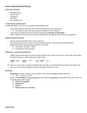 7 - Lecture 7 notes