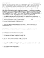AP English III Readiness Questions.pdf