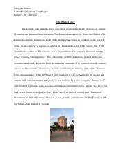 History Project White Tower- Meeghan Cronin.pdf