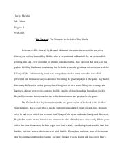 Morinvil- The Natural Essay Outline.pdf