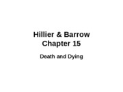 Hillier___Barrow_Chapter_15