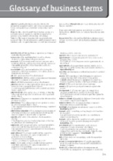 GLOSSARY_PRE_INTERMEDIATE_BUSINESS