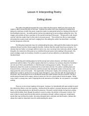 Oedipus prophecy essay