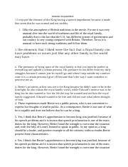 Answers to questions to kings speech.docx
