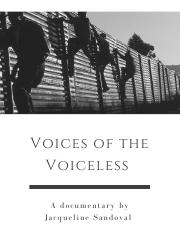 voices of the voiceless.pdf