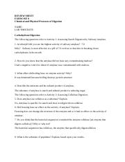 physioex 9.0 exercise 8 activity 1 answers