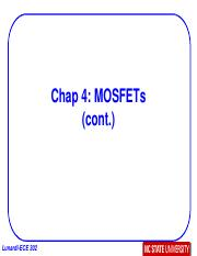 lecture13_Oct4MOSFET