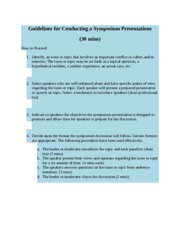 Guidelines for Conducting a symposium.docx