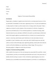 145303974 Engineers` Environmental Responsibility.docx