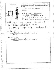 1276_Mechanics Homework Mechanics of Materials Solution
