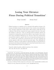 Losing_Your_Dictator_Firms_During_Politi