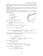 Thermodynamics HW Solutions 855