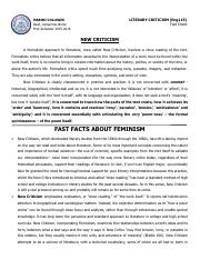 New Criticism Fact Sheet.pdf