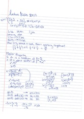 Power Property Notes
