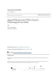 August Wilsons Gem Of The Ocean A Dramaturgical Case Study.pdf