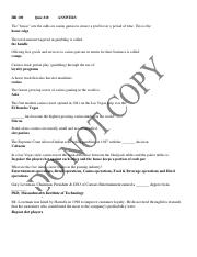 diabetes study quiz and answers pdf