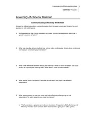 communicating_effectively_worksheet
