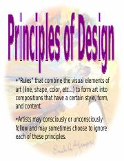 ch3_and_4_Principles_of_Design_