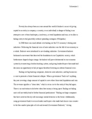 Research Paper final project sociology