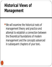 Bureaucracy, classical universal approach and contingency approach.ppt