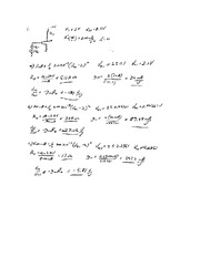 Homework D Solutions on Microelectronics