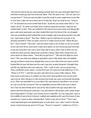 West and the Joe part 1.docx
