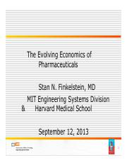 Brief Economic History of the Pharmaceutical Industry.pdf