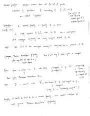lecture 4 on Complex Analysis