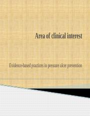 Area of clinical interest999.pptx