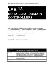 70-410 R2 MLO Lab 13 Worksheet.docx