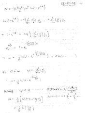 Thermal Physics Solutions CH 5-8 pg 94