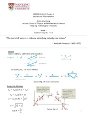 2015 - 03 Basic Mechanics 2a(1)