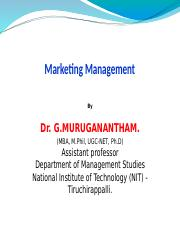 Dr GM - Marketing Class PPT Part 1 2017.ppt.pptx