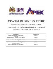 Business Ethic Case study 3.docx