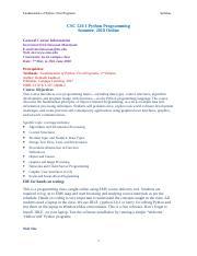 Of programs first fundamentals pdf lambert python ken