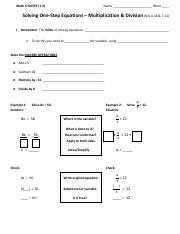 1-step-Equations-Multiply-DivideNOTES.pdf
