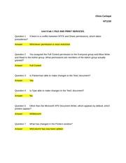 nt1230 unit 8 Nt1230 unit 4 exercise 1 nt1230 unit 4 exercise 1 - title ebooks : nt1230 unit 4 exercise 1 - category : kindle and ebooks pdf - author : ~ unidentified.