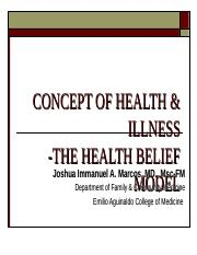 LE1CONCEPT OF HEALTH & ILLNESS.ppt