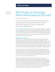 Self-driving-car-technology-When-will-the-robots-hit-the-road.pdf