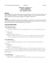 assignment4-fall11-specification