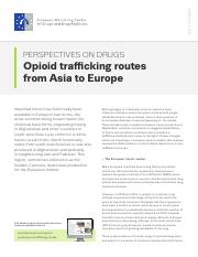 Opioid trafficking routes_POD2015