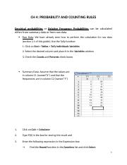CH 4 Probability and Counting Rules.docx