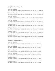 GCSS ARMY TEST ANSWERS.docx - a\/b\/d\/c\/a\/d\/b\/c\/c\/b ...